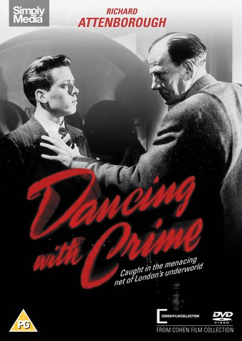 Dancing With Crime
