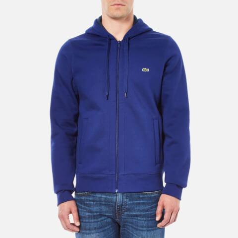Lacoste Men's Sweatshirt - Ocean