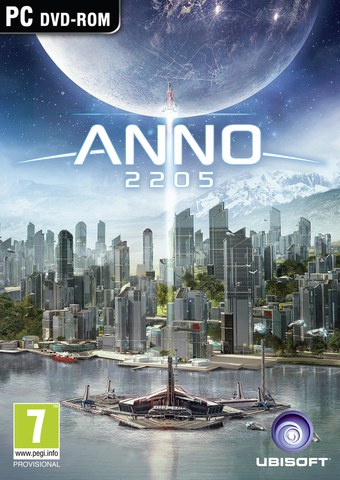 Anno 2205 Collector's Edition