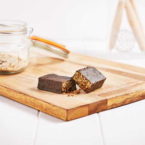 Exante Diet Chocolate Caramel Crunch Bar
