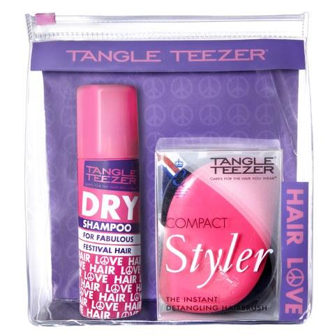Tangle Teezer Hair Love Festival Kit