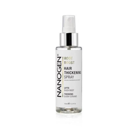 Nanogen Root Boost Hair Thickening Spray (100ml)