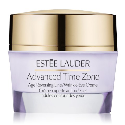 Crema Antiarrugas para Ojos Estée Lauder Advanced Time Zone Age Reversing (15ml)