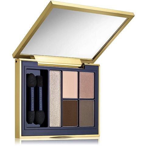 Estée Lauder Pure Color Envy Sculpting Eyeshadow 5-Color Palette 7g in Provocative Petal