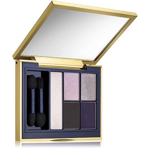 Estée Lauder Pure Color Envy Sculpting Eyeshadow 5-Color Palette 7g in Envious Orchid