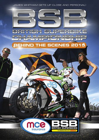 British Superbike Championship 2015: Behind The Scenes