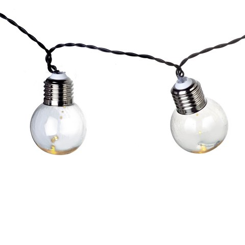 Parlane Garland Bulbs