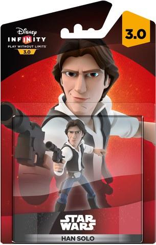 Disney Infinity 3.0: Star Wars Han Solo Figure