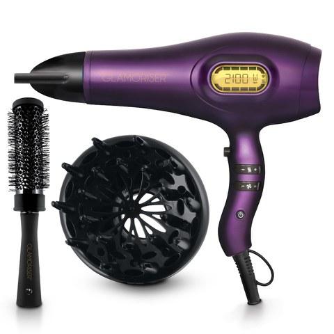 Glamoriser Salon Results Hair Dryer
