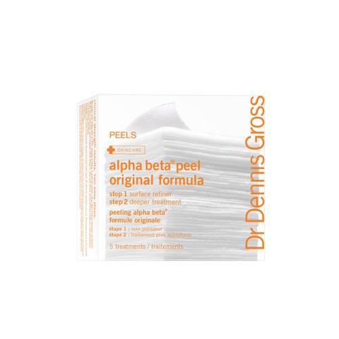 Dr Dennis Gross Extra Strength Alpha Beta Peel - Original (5 Packettes)