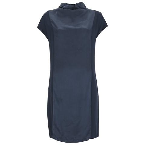 2NDDAY Women's Zaria Dress - Navy Blazer