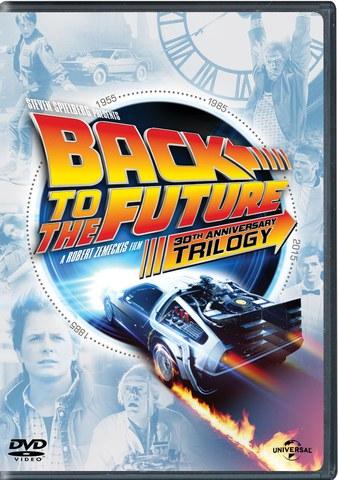 Regreso al Futuro Trilogía