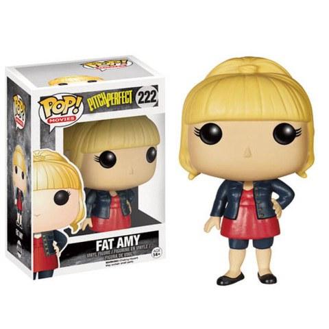 Pitch Perfect Fat Amy Pop! Vinyl Figure
