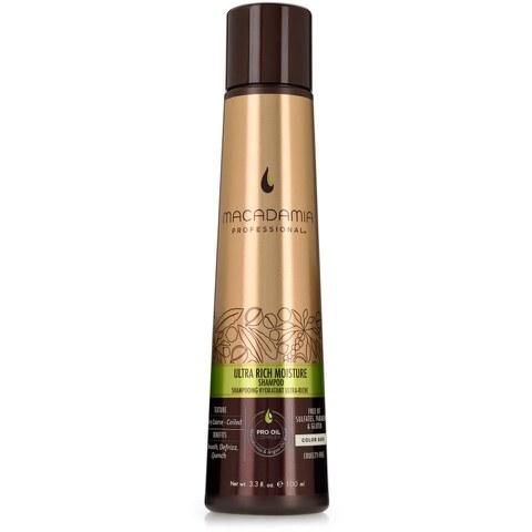 Macadamia Ultra Rich Moisture Shampoo (100ml)