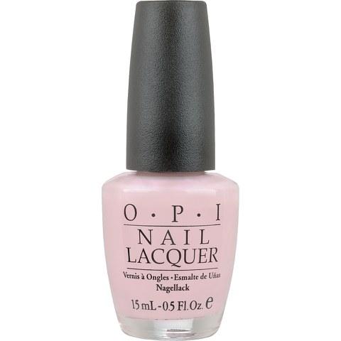 OPI Soft Shades Nail Lacquer - Altar Ego (15ml)