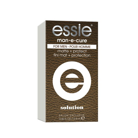 essie Nail Solutions Man-E-Cure