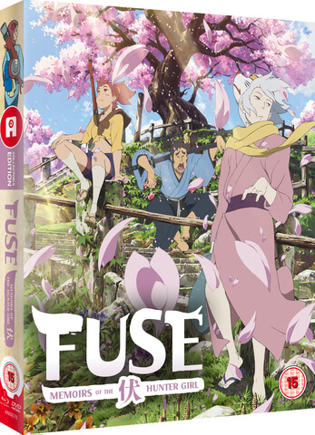 FUSE - Collector's Edition (Includes DVD)