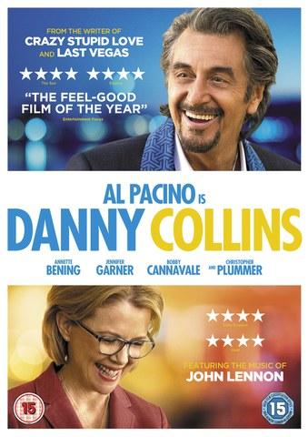 Danny Collins