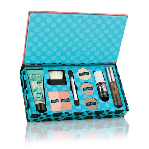 benefit Life of the Party Gift Set (Worth £44.84)