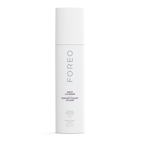 FOREO Night Cleanser (100ml/3.3 Fl.oz)
