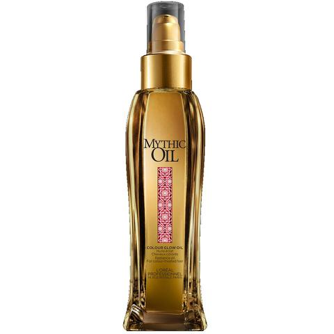 L'Oreal Professionnel Mythic Oil Colour Glow Oil (100ml)