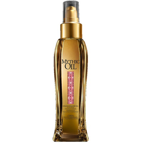 L'Oréal Professional Mythic Oil huile nutritive (100ml)
