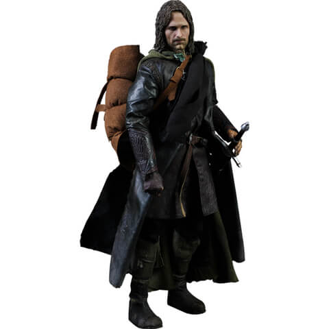 Sideshow Collectibles The Hobbit Aragorn 1:6 Scale Figure