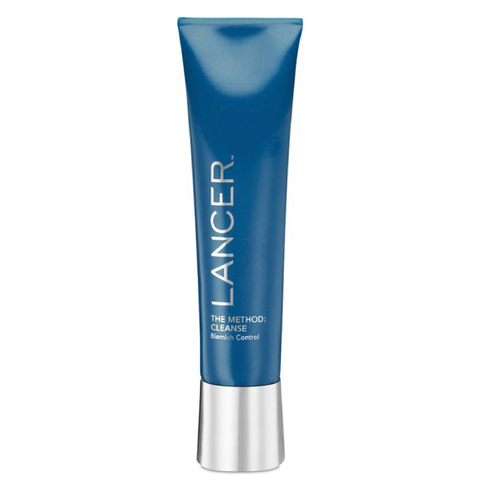 Lancer Skincare The Method: Cleanser Blemish Control (120ml)