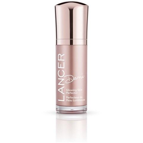 Crema Hidratante Iluminadora Lancer Skincare Dani Glowing Skin Perfector (30ml)