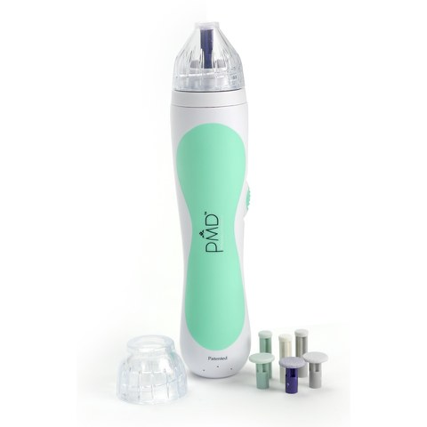 PMD Personal Microderm International - Teal