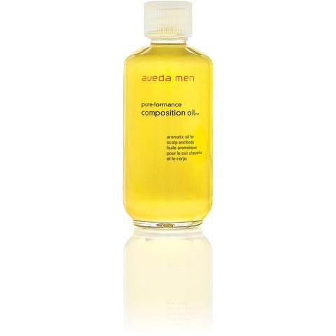 Aveda Men's Composition Oil (50ml)