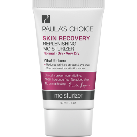 Paula's Choice Skin Recovery Replenishing Moisturizer (60ml)