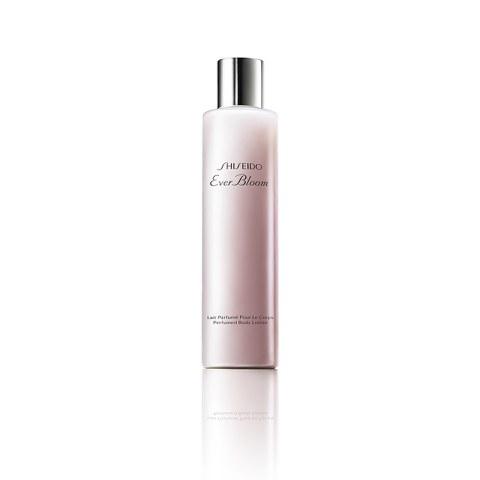 Shiseido Ever Bloom Body Lotion (30ml)