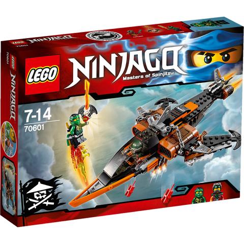 LEGO Ninjago: Sky Shark (70601)