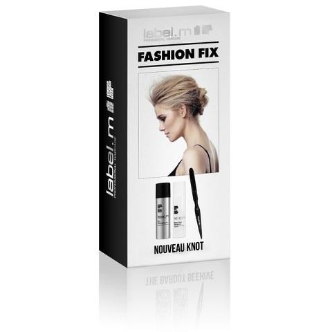 label.m Women's 2015 Nouveau Knot Gift Set (Worth £35.50)