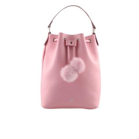 Grafea Women's Cherie Bucket Bag - Pink
