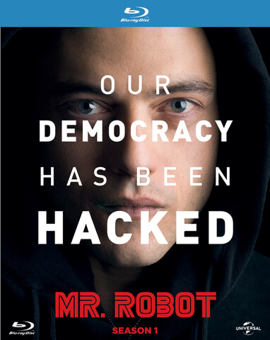 Mr. Robot - Season 1