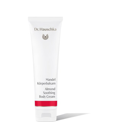 Dr. Hauschka Almond Soothing Body Cream (145ml)
