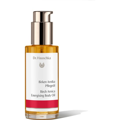Dr. Hauschka Birch Arnica Energising Body Oil (75ml)
