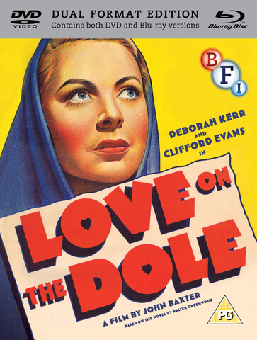 Love on the Dole - Dual Format (Includes DVD)