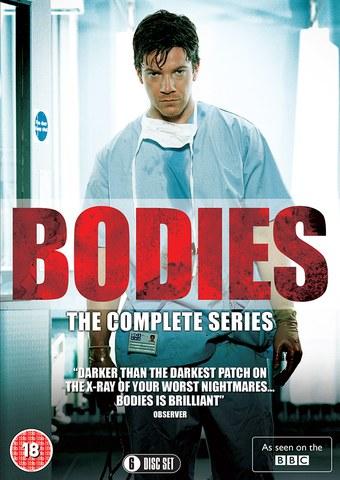 Bodies Complete