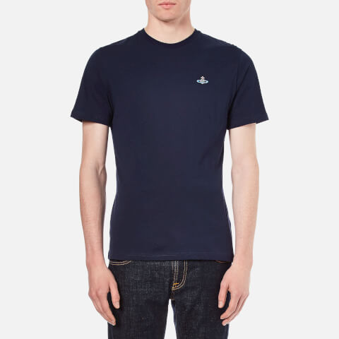 Vivienne Westwood MAN Men's Classic T-Shirt - Navy