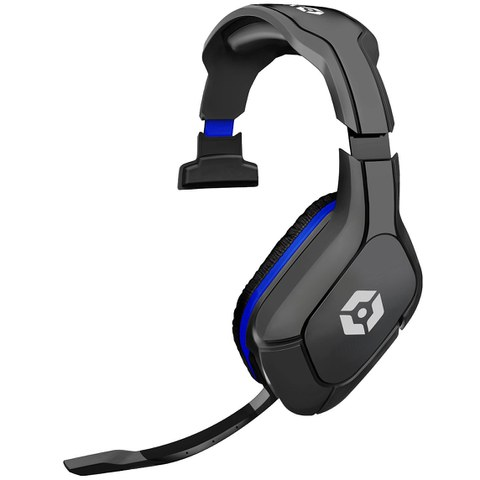 Gioteck HCC Wired Mono Headset (PS4, Xbox One, PC)
