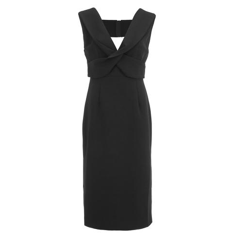 Finders Keepers Women's Big Shot Dress - Black