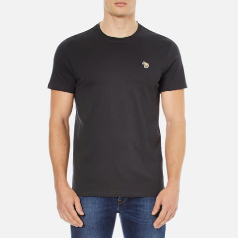 Paul Smith Jeans Men's Zebra T-Shirt - Navy