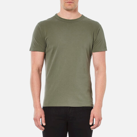 Our Legacy Men's Perfect T-Shirt - Olivine