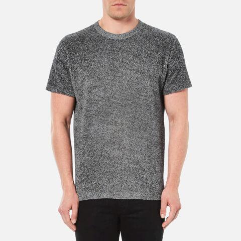 Our Legacy Men's Perfect T-Shirt - Black/White