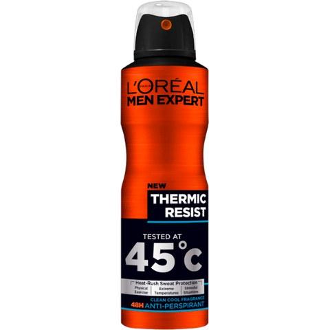 L'Oréal Paris Men Expert Thermic Resist 48 Hour Anti-Perspirant 250ml