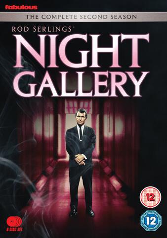 Night Gallery - Season 2