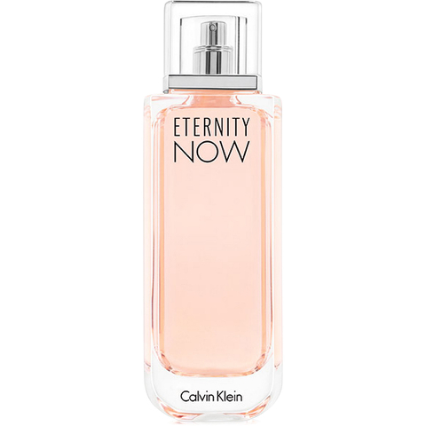 Calvin Klein Eternity Now for Women Eau de Parfum
